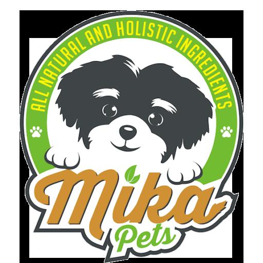 Mika Pets Logo